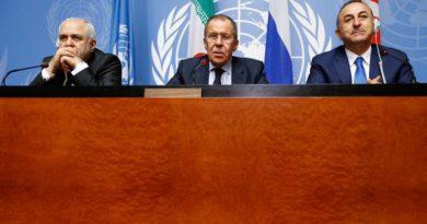 """Moscú recuerda a EE.UU. que explotar los recursos naturales de Siria sin consentimiento de Damasco sería """"ilegal"""""""