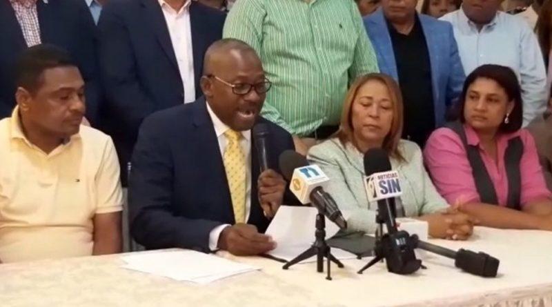 """FUEGO: """"El Cañero"""" dice que no brindará apoyo a Luis Alberto porque éste ganó primarias """"comprando votos"""""""