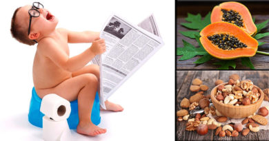 OJO: Alimentos para aliviar los problemas gastrointestinales