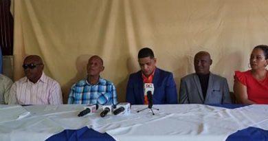ATENCIÓN :Renuncian dirigentes del PRM, no aceptan alianza con Leonel