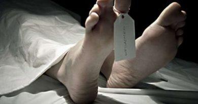 ATENCION :Encuentran cadáver italiano en estado de descomposición en Pedernales