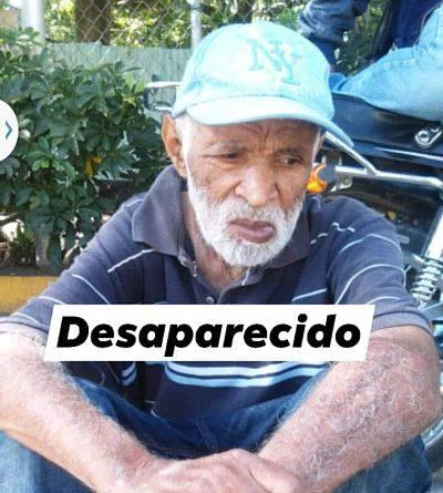 Alejandro Mateo tiene 12 días desaparecido, según denuncian sus familiares