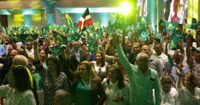 """Alianza País celebra convención para elección de candidaturas"""