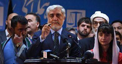 Ashraf Ghani y Abdullah Abdullah se declaran ganadores en las elecciones en Afganistán