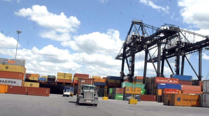 Baja el ritmo de crecimiento de las exportaciones dominicanas