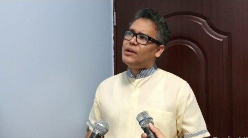Video: Carlos Peña afirma Castaños Guzmán conduce país hacia un holocausto electoral en 2020