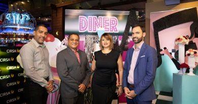 Cirsa festeja 29 años del Casino Hispaniola
