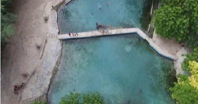 Ceiztur convoca a licitación para acondicionamiento Balneario La Ceiba – Cachón Mamey, Provincia Bahoruco