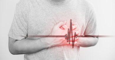 ATENCIÓN: Los riesgos del sedentarismo para el corazón