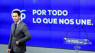 Casado se desentiende de sus posibles socios y se centrará en confrontar con Sánchez