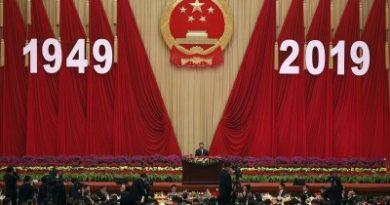 China cumple el sueño de Mao con la receta contraria