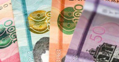 Monto destinado al pago de intereses de deuda subirá 13 % el próximo año