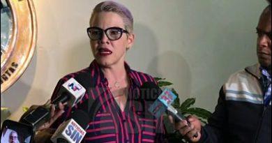 DNCD allana apartamento de la Torre Caney; detienen supuesto narcotraficante colombiano