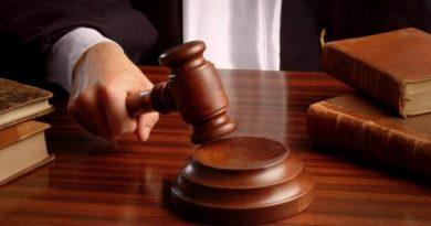 Dictan 20 años de prisión contra hombre que abusó sexualmente de dos menores en Nagua