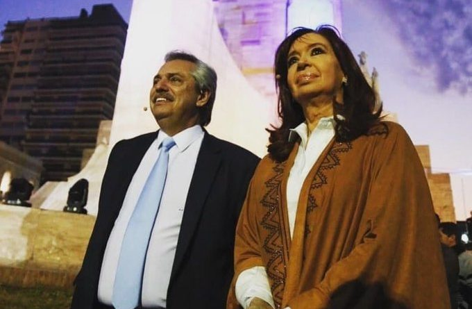 Conteo provisorio: Fernández gana las elecciones de Argentina en primera vuelta con más del 48 % de los votos