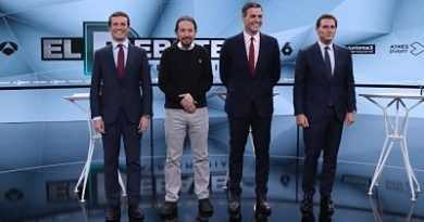 El PSOE se estanca, el PP sube y no hay mayorías viables según las últimas encuestas