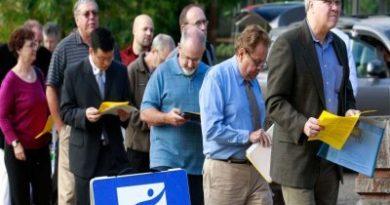 El desempleo en Estados Unidos cayó a 35% la cifra más baja en los últimos 50 años