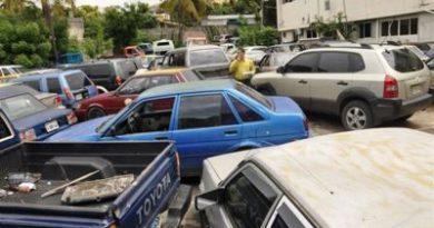 Estos son los días y las horas en que roban más vehículos en RD