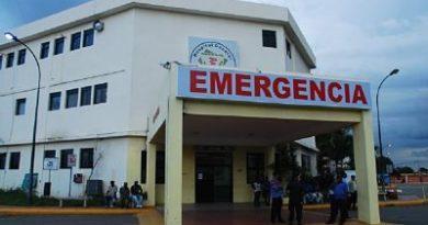 Falla en fase eléctrica provoca apagón en el hospital Vinicio Calventi