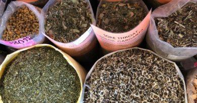 Extractos o puros, los remedios con hierbas prometen la cura de varios males, pero ¿qué tan efectivos son?