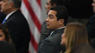 Hermano de presidente de Honduras, declarado culpable de narcotráfico en EEUU