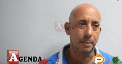 Hombre empeña motor en punto de drogas y denuncia que fue estafado