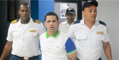 Imponen medida de coerción contra joven acusado de herir a varias personas en intento de fuga en SFM