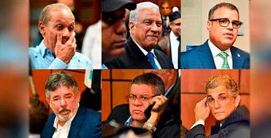 Imputados de Odebrecht no tienen impedimento de hacer política con miras a las primarias