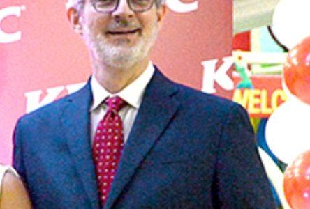 KFC abre nuevo restaurante en SDE