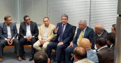 Leonel y partidos tienen 10 días para definir un nuevo escenario político