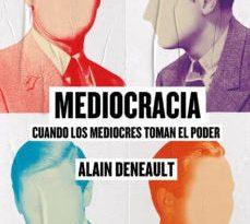 """ATENCIÓN: Leonel Fernández insta a leer el libro """"Mediocracia: Cuando los mediocres llegan al poder"""""""