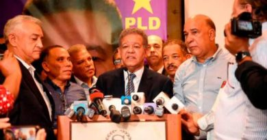 TSE verá este jueves demanda de Leonel contra la JCE, PLD y Gonzalo Castillo