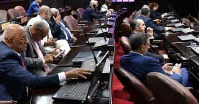Salida de Leonel del PLD cambia correlación en Congreso