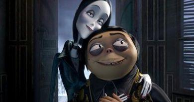 """La película animada """"The Addams Family"""" tendrá una secuela en 2021"""