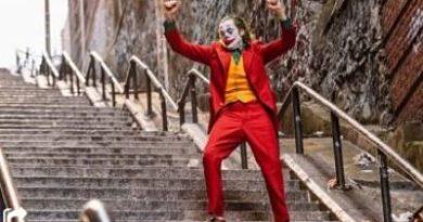 """Las escaleras del """"Joker"""", la nueva y polémica atracción en Nueva York"""