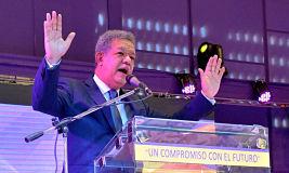 Leonel Fernández si puede utilizar el nombre La Fuerza del Pueblo