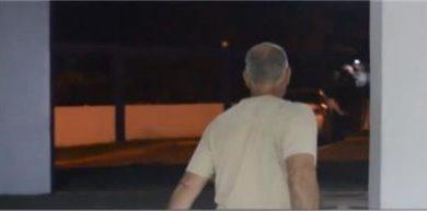 Liberan ciudadano colombiano había sido raptado en Pimentel