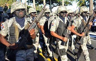 Más de 48 mil militares trabajarán al servicio de la JCE en primarias PRM y PLD