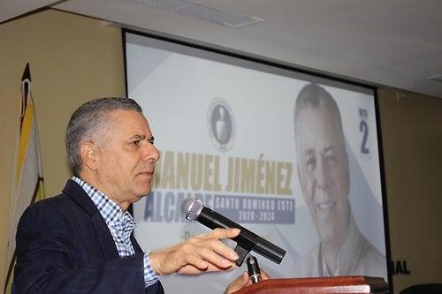 Manuel Jiménez aventaja ampliamente a Dio Astacio en primarias PRM – SDE
