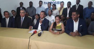 Presidente de partido País Posible (PP), Milton Morrison entiende debe haber relevo generacional en política de RD