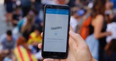 Microsoft bloquea una app que promueve protestas independentistas en Cataluña