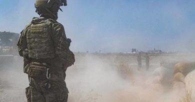 """Ministerio de Defensa ruso: """"No tenemos información fiable sobre la eliminación del líder del Estado Islámico por EE.UU."""""""