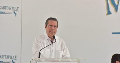 Ministro Turismo afirma confianza en RD ha incrementado nuevos proyectos turísticos