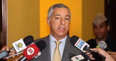 Ministro de Hacienda revela que RD actualizará su evaluación de riesgos