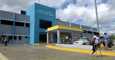 Mujer denuncia fue acuchillada por un desconocido que penetro a su residencia en San Juan