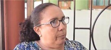 Mujer narra cómo fue atracada al salir de aeropuerto del Cibao
