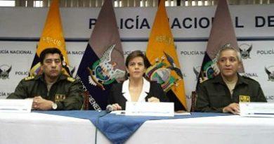 """""""Nadie ha ganado"""" en Ecuador tras las protestas, asegura ministra de Gobierno"""
