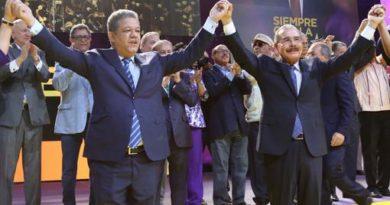 ALERTA: PLD enfrenta los mismos riesgos que provocaron el declive del PRD y PRSC