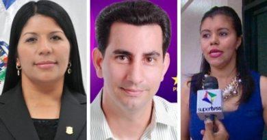 Continúan las renuncias: Dos diputadas y un miembro del Comité Político abandonan al PLD para apoyar a Leonel Fernández