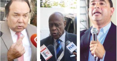 Truenan contra JCE; leonelistas dicen fraude será probado